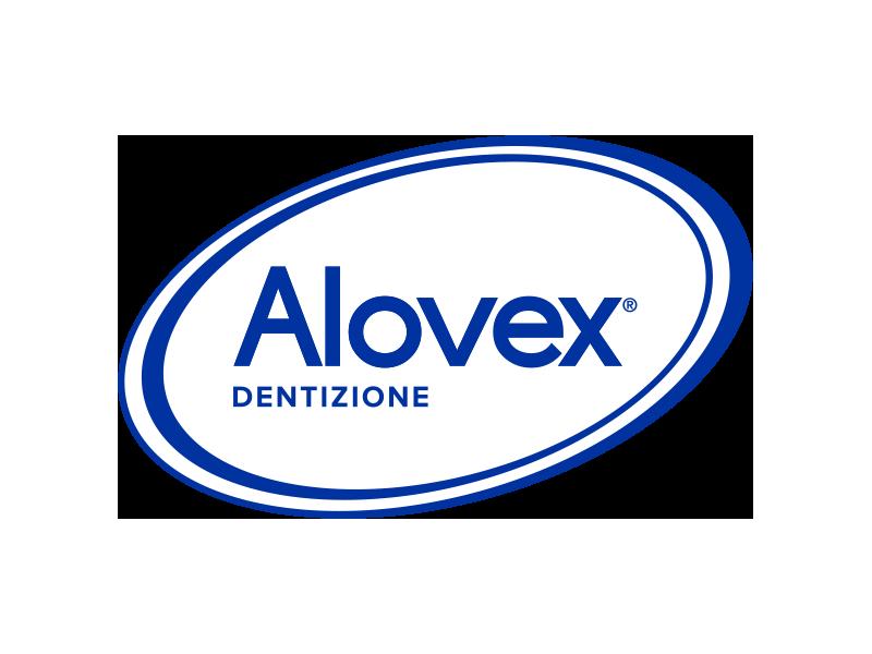 Logo Alovex Dentizione