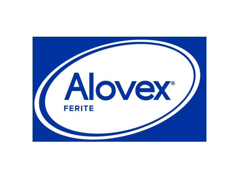 Logo Alovex Ferite