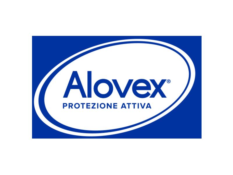 Logo Alovex Protezione Attiva