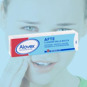 Confezione Alovex Protezione Attiva
